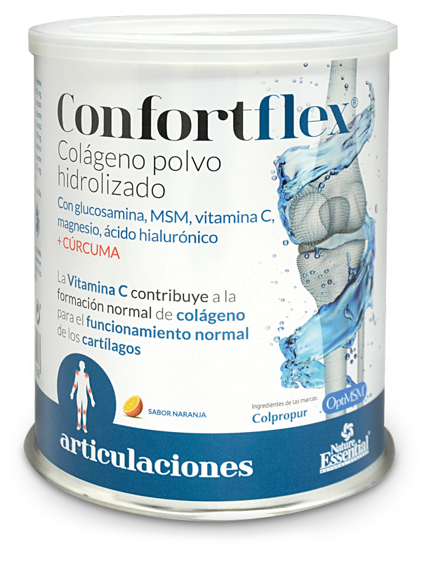 Confortflex polvo
